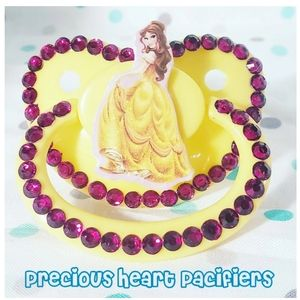 Belle Adult Pacifier